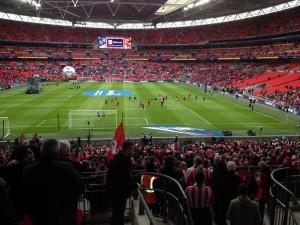 2014 League Cup Final